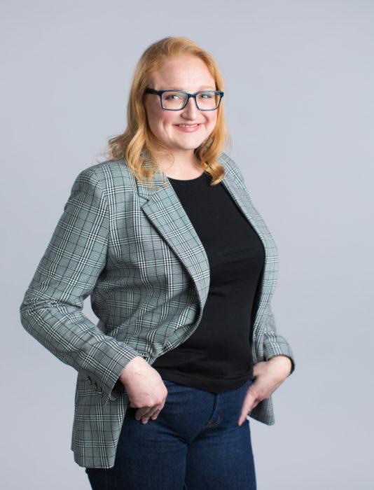 Jennifer Bazydlo