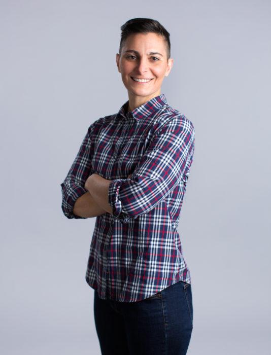 Jaclyn Dabrowski