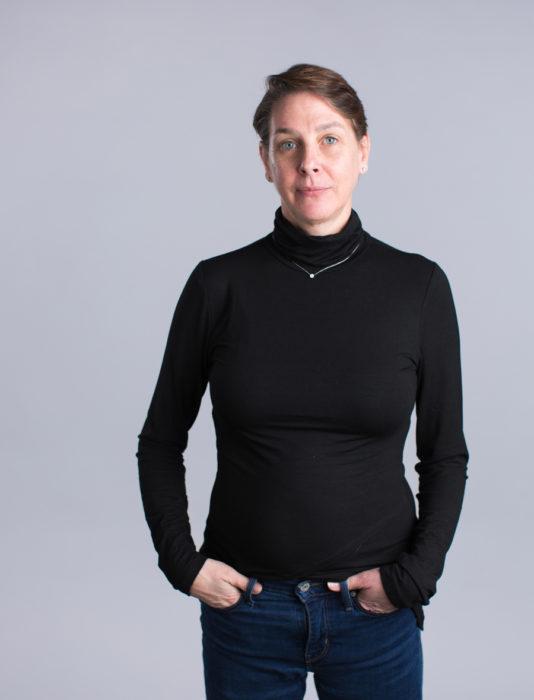Joan Rothmund
