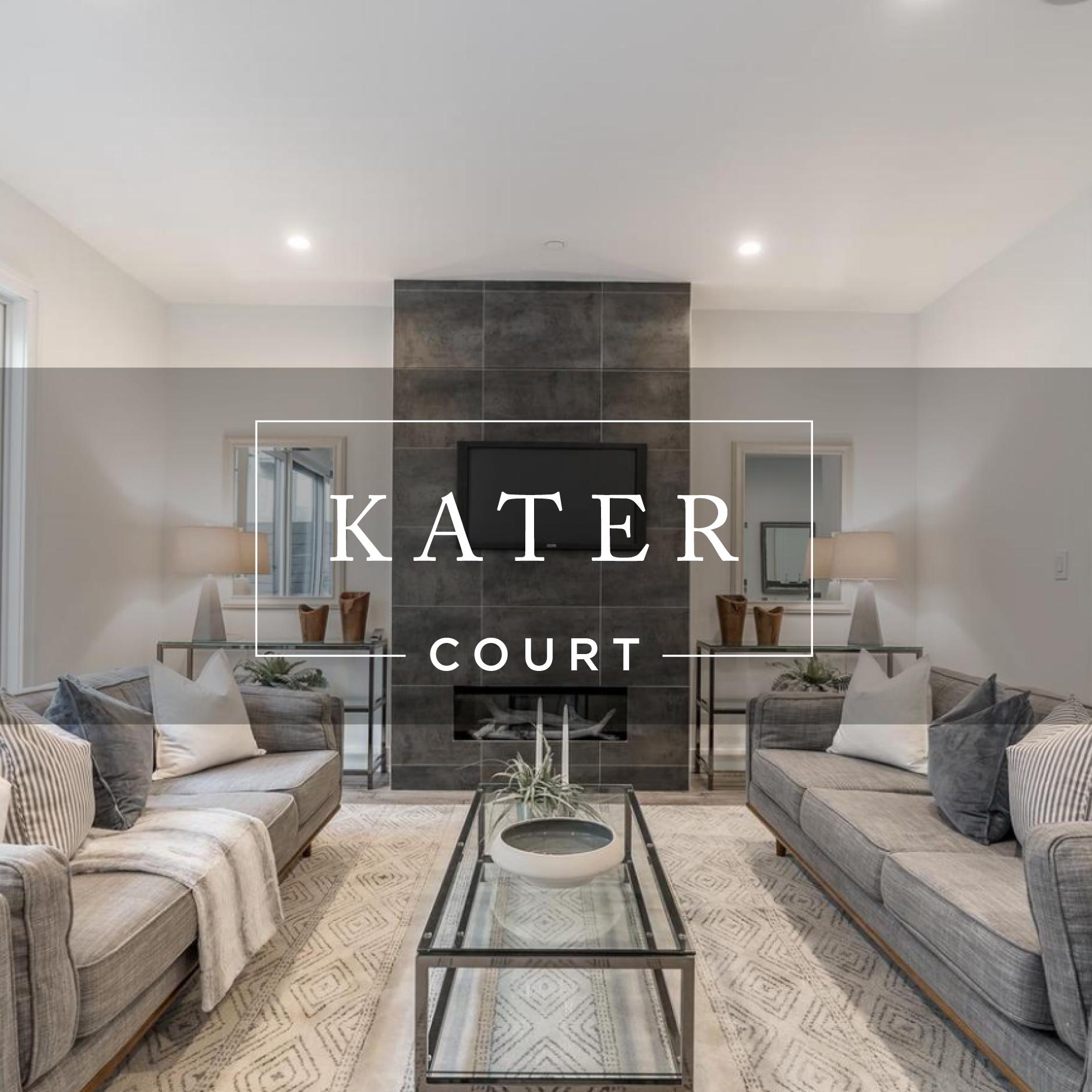 Kater Court Logo