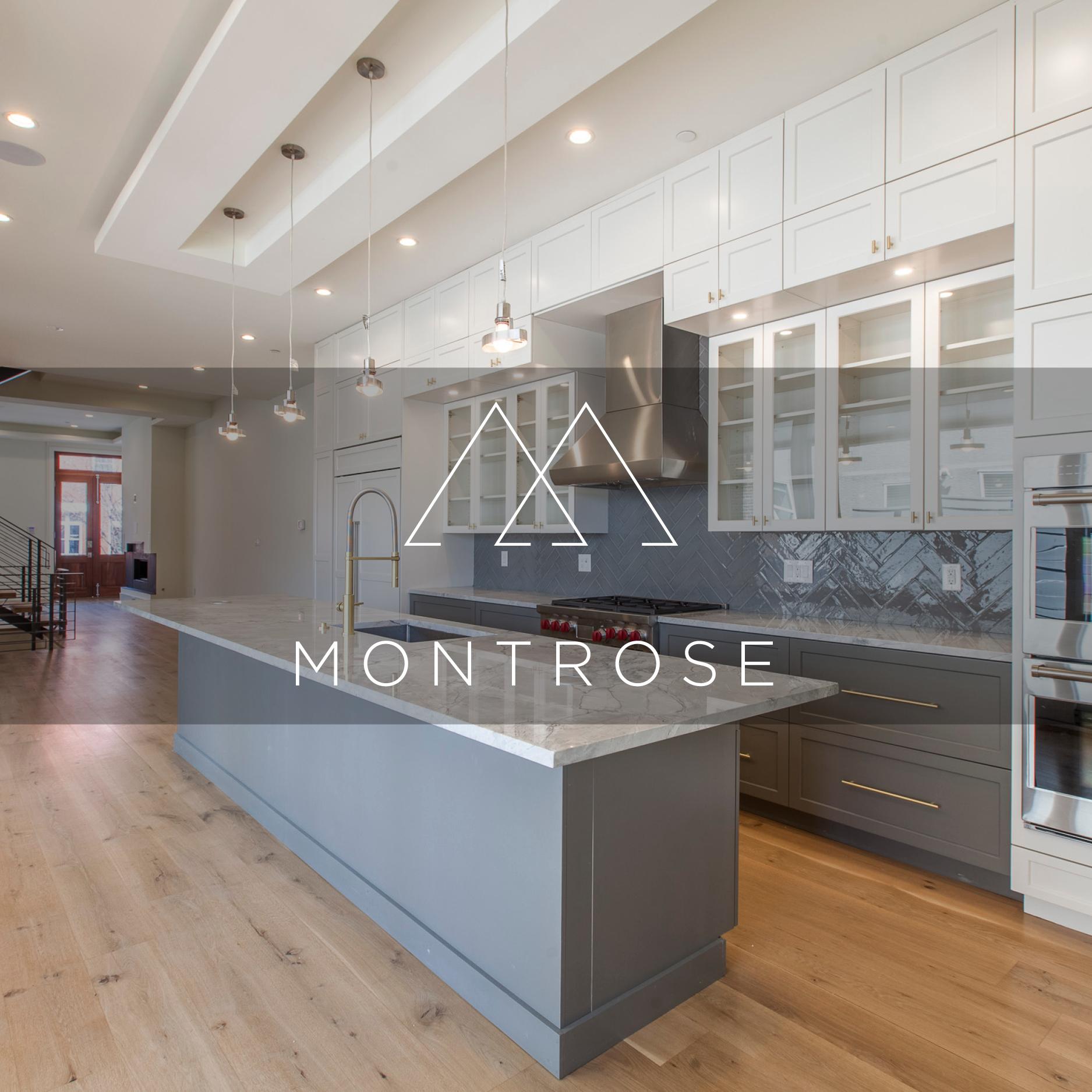 Montrose Estates Logo